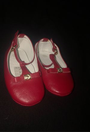 Toddler Gucci shoes for Sale in Vallejo, CA