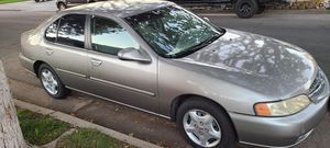 2000 Nissan Altima XE for Sale in San Jose, CA
