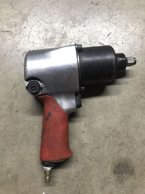 "Central pneumatic professional 1/2"" air impact gun for Sale in Santee, CA"