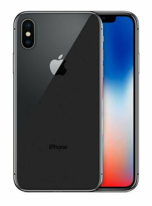 Iphone X 256g for Sale in Hawthorne, CA