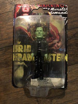 Creepy Classics Mini Frankenstein Figure for Sale in Clovis, CA