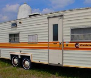 Wanted rv/camper for a family of 5 for Sale in Tacoma, WA