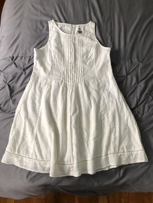 White old navy dress for Sale in Boston, MA