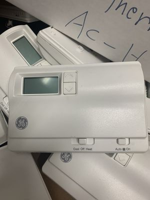 G E thermostat for Sale in Silver Spring, MD