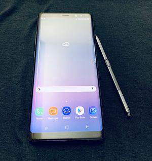 Samsung Galaxy Note 8 Unlocked for Sale in Austin, TX