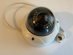IP camera -4 MP- POE-hikvision for Sale in Hallandale Beach, FL