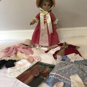 "American Girl Doll- ""Elizabeth"" for Sale in Fresno, CA"