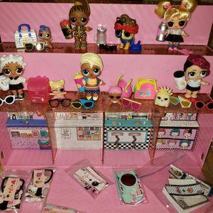Lol suprise dolls lot for Sale in River Grove, IL