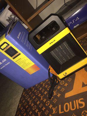 Opolar Medium Sized Heater Brand New for Sale in Salinas, CA