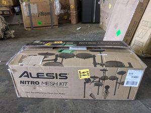 Alesis Nitro Mesh Kit for Sale in Lexington, KY