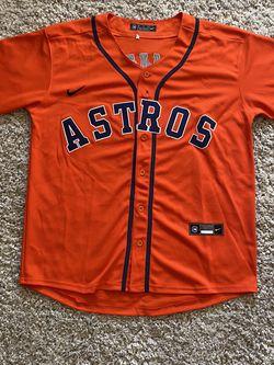 Astros #38 Smith Orange Adult Medium for Sale in Arvin,  CA