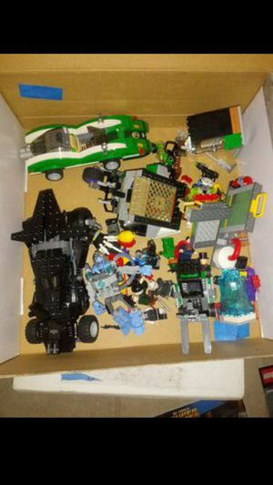 Legos for Sale in Austin, TX