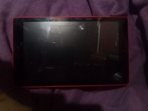 Amazon fire tablet 8.5inchs for Sale in Glasgow, KY