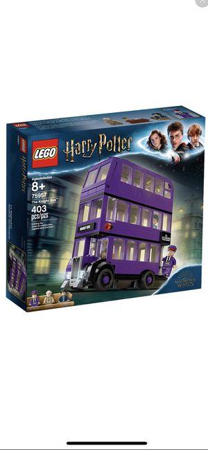 LEGO Harry Potter!! for Sale in Whittier, CA