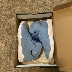 Jordan 7 Pantone for Sale in Raleigh, NC