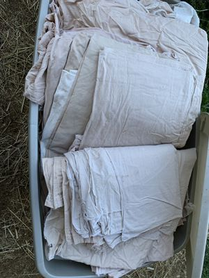 Sheet like fabric for Sale in Orient, OH