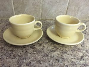 Fiestaware Mixed Lot for Sale in Victoria, TX
