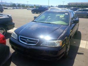 Parts / 2001 Acura TL for Sale in Pleasanton, CA