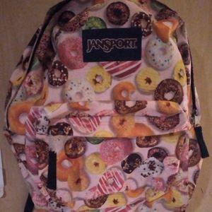 Jansport Backpack for Sale in Tukwila, WA