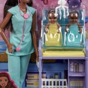 Brand New Barbie Set for Sale in Albuquerque, NM