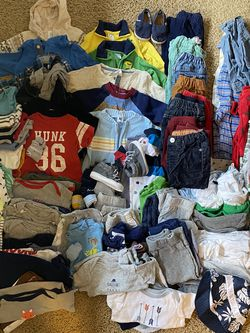 6-9 Month Lot Boys Clothes for Sale in Aloha,  OR