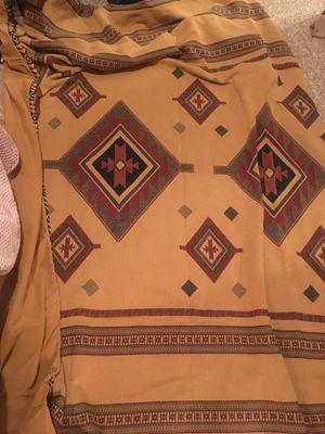 Queen Comforter Cover for Sale in Salt Lake City, UT
