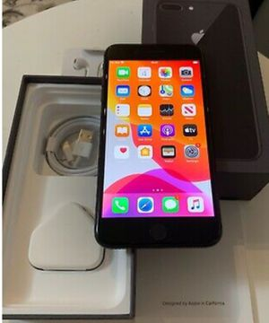 iPhone 8plus for Sale in Tallassee, AL