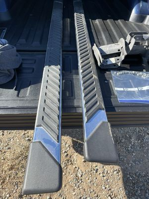 OEM Ford running boards for Sale in Hesperia, CA