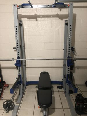 Home gym for Sale in Apopka, FL