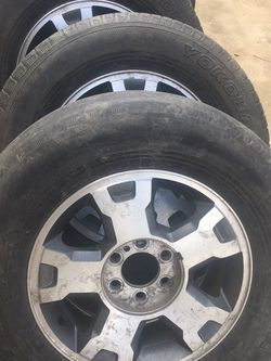 Ford Pickup Truck Rims for Sale in Dallas,  TX