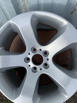 Brand New Bmw X5 Rim for Sale in Soquel,  CA