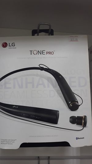 LG Bluetooth Headset for Sale in Clearwater, FL