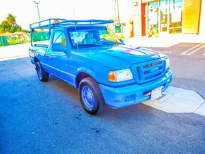 2007 Ford Ranger Titulo Limpio! for Sale in Los Angeles, CA