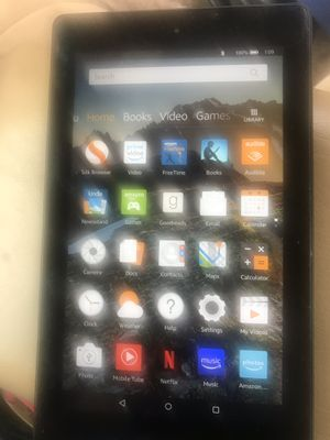 Kindle fire for Sale in Warner Robins, GA