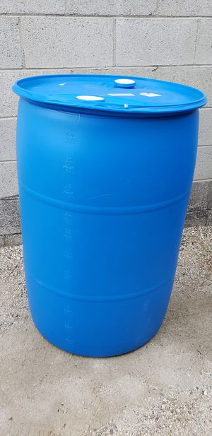 55 gallon barrel for Sale in Los Angeles, CA