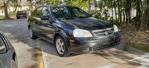 2006 Suzuki Forenza 5speed for Sale in Belle Isle, FL