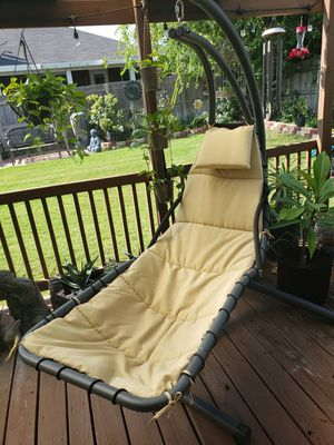 Outdoor Patio swing chair for Sale in Arlington, TX