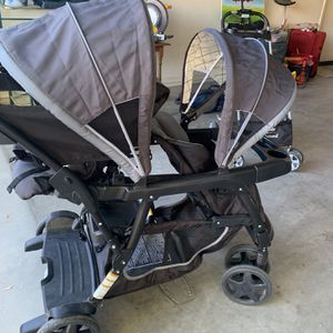 Double Stroller for Sale in Queen Creek, AZ