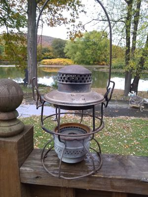 Vintage lantern for Sale in US