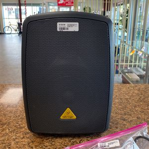 BEHRINGER BT PA SPEAKER *13519* for Sale in Tacoma, WA