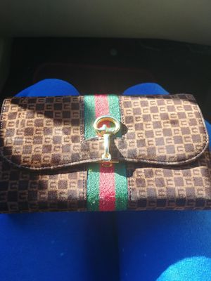 Gucci Card Holder Wallet for Sale in Dallas, TX