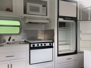 Travel Trailer- Jayco Lite Hawk Camper for Sale in West Palm Beach, FL