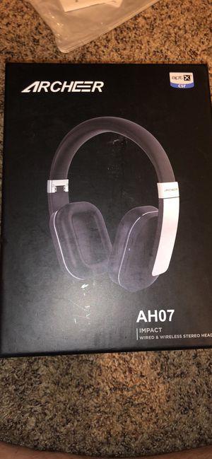 Archeer wireless headphones AH07 for Sale in Prattville, AL