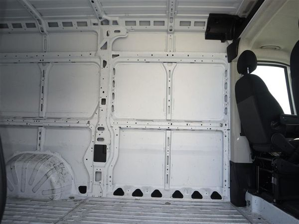 2018 Ram ProMaster Cargo SWB