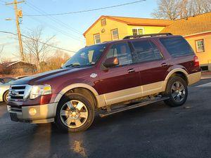 2010 Ford Expedition for Sale in Spotsylvania, VA