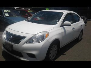 2014 Nissan Versa 1.6 SV for Sale in Honolulu, HI