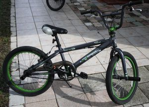 "20"" BMX Mongoose Outer Limit - Like New for Sale in Kissimmee, FL"