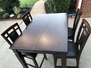 Used, Dining room set for Sale for sale  Alpharetta, GA