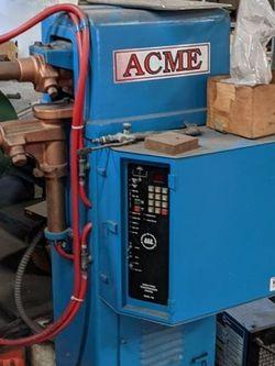 Acme Spot Welder for Sale in Carson,  CA