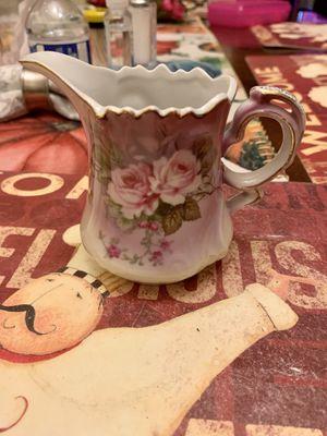 Antique tea pitchel for Sale in Vallejo, CA